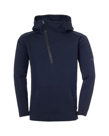 SWEAT ESSENTIAL PRO ZIP marine