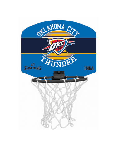 Ballon de basket Oklahoma City