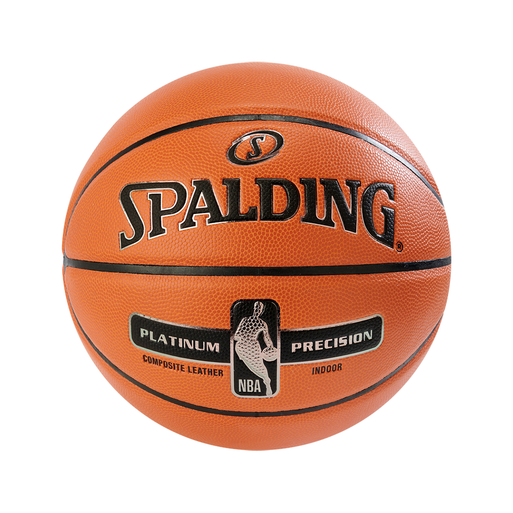 Ballon de basket NBA...