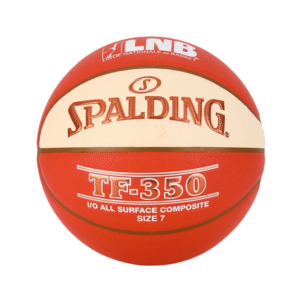 Ballon de basket TF 350 LNB...