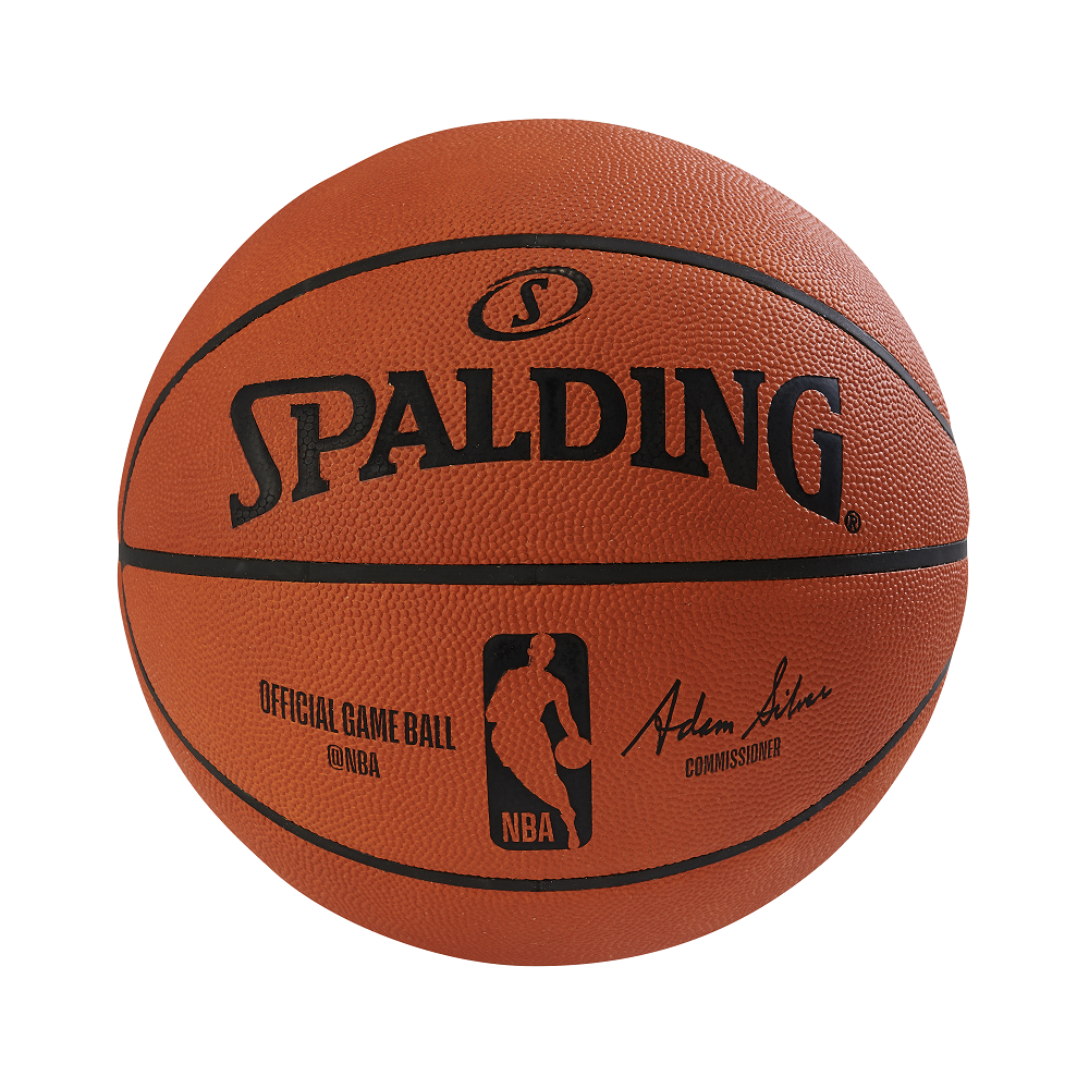 Ballon de basket NBA Game Ball