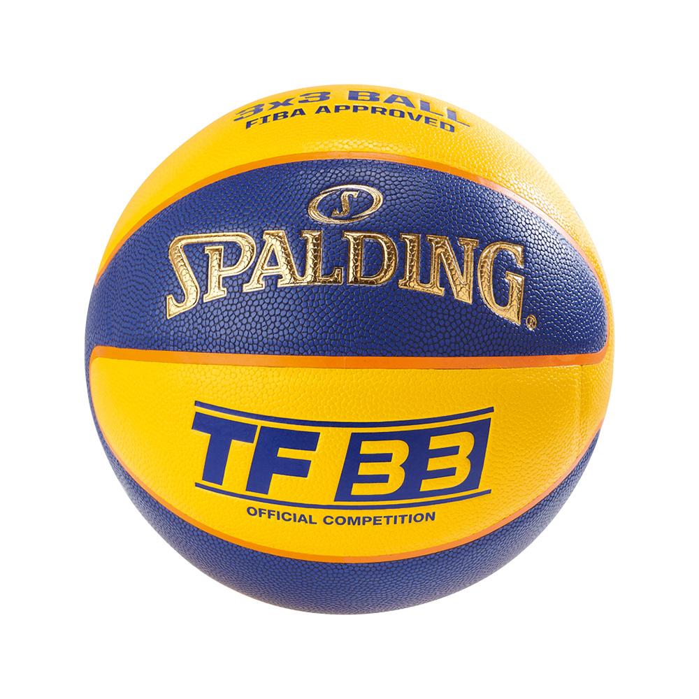 Ballon de basket TF 33 Game...