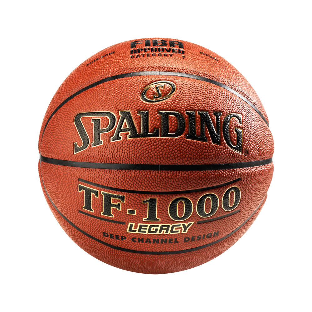 Ballon de basket TF 1000...