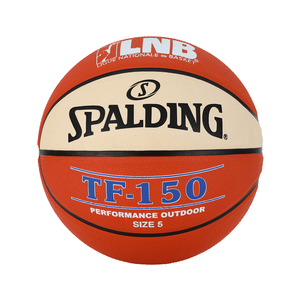 Ballon de basket TF 150 LNB...