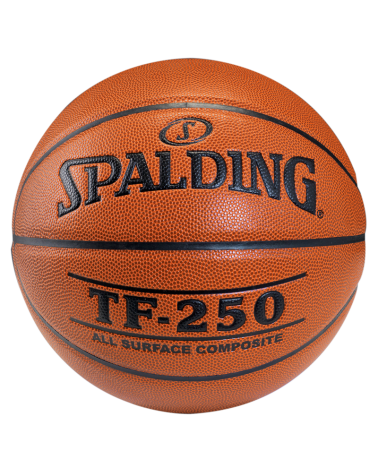 Ballon de basket TF 250