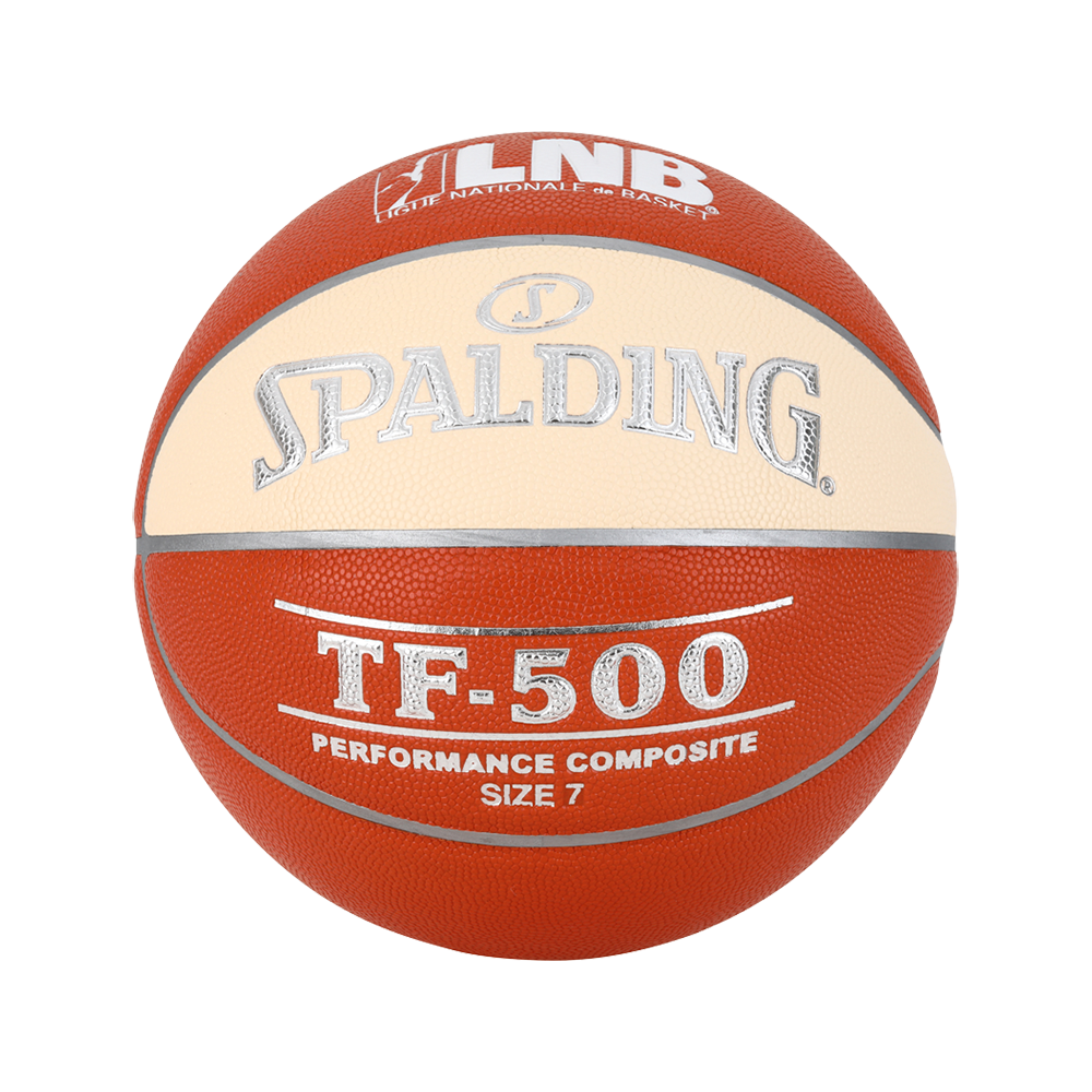 Ballon de basket TF 500 LNB
