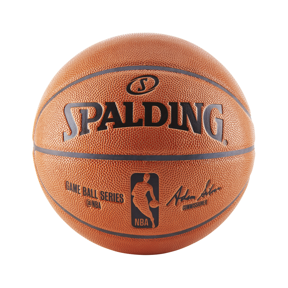 Ballon de basket NBA Game...