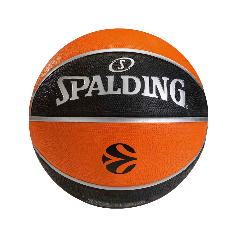 Ballon de basket Euroleague...
