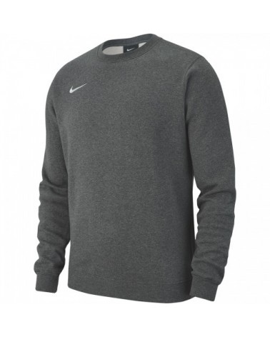 Sweat molton gris chine...
