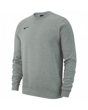 Sweat molton gris clair...