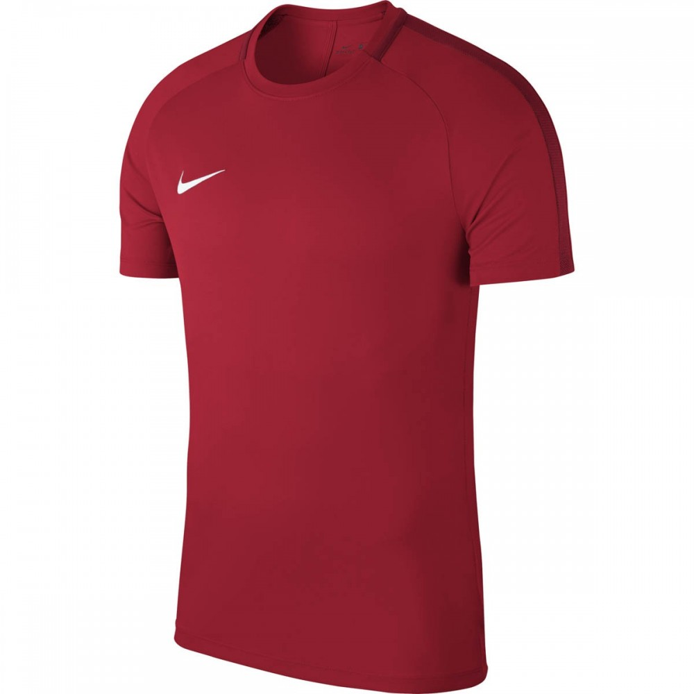 Maillot rouge Academy 18