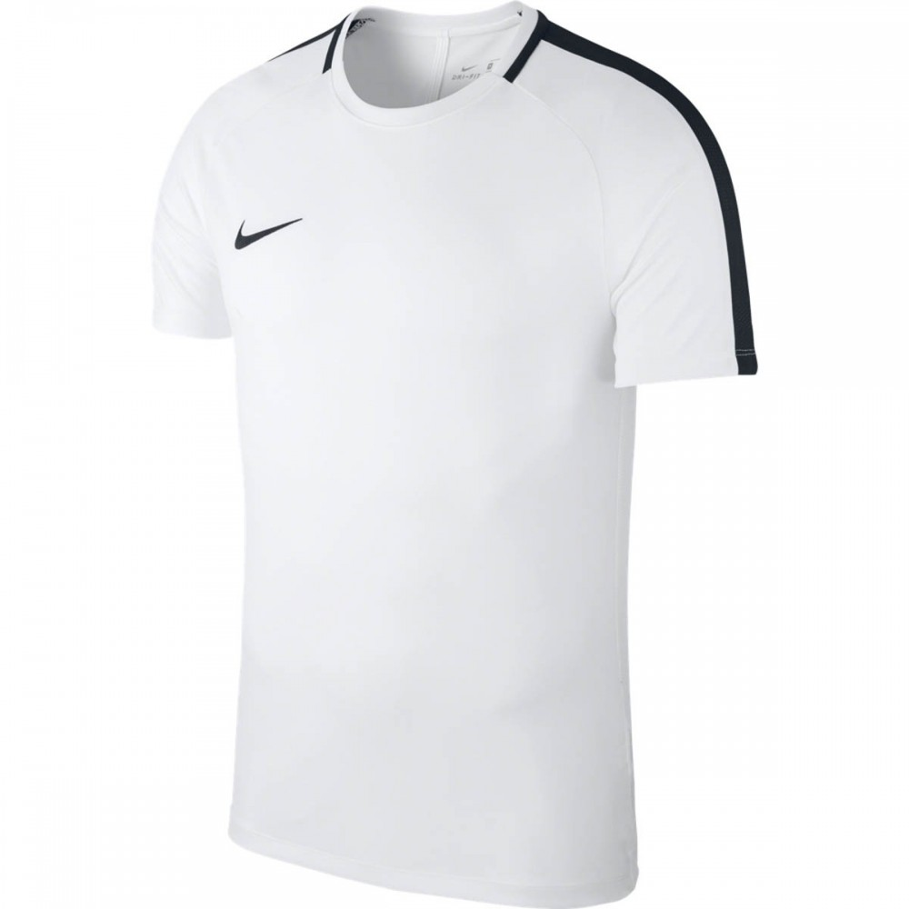 Maillot blanc Academy 18