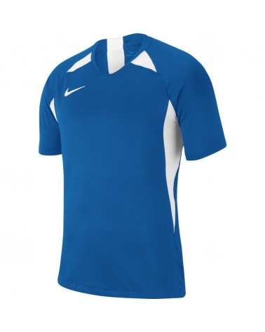 Maillot royal/blanc Legend