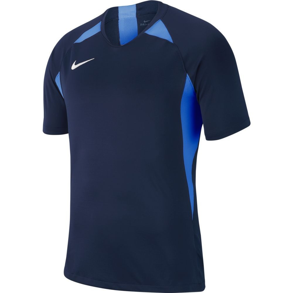 Maillot navy/royal Legend