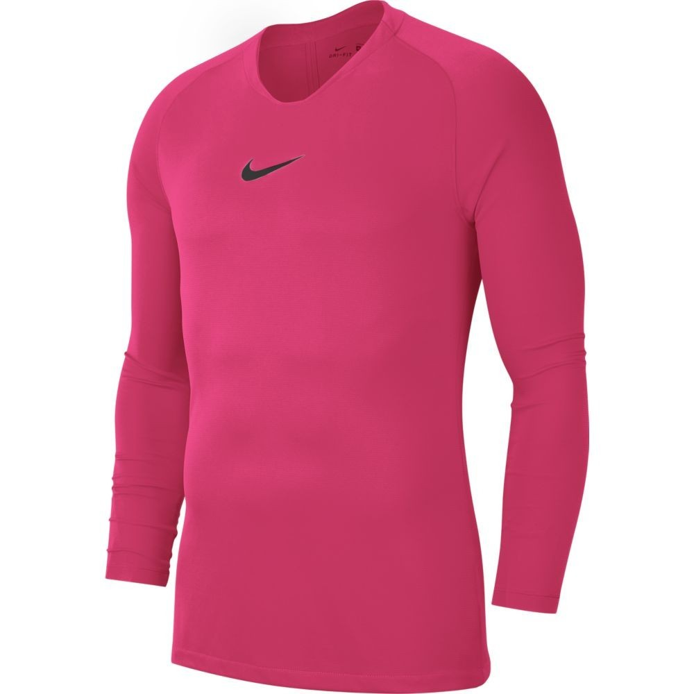 Maillot de compression rose...
