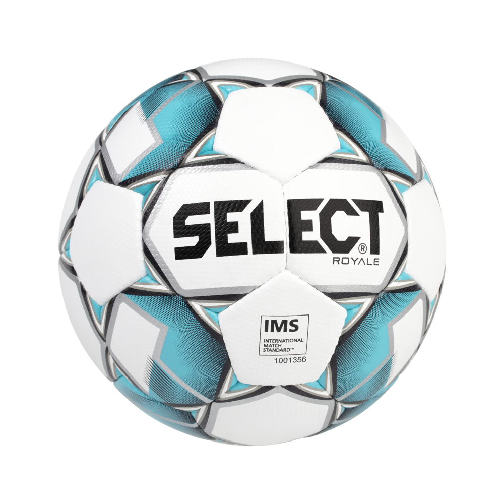 Ballon Football Royale IMS