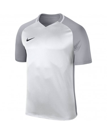 Maillot Trophy III blanc