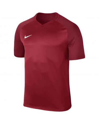 Maillot Trophy III rouge