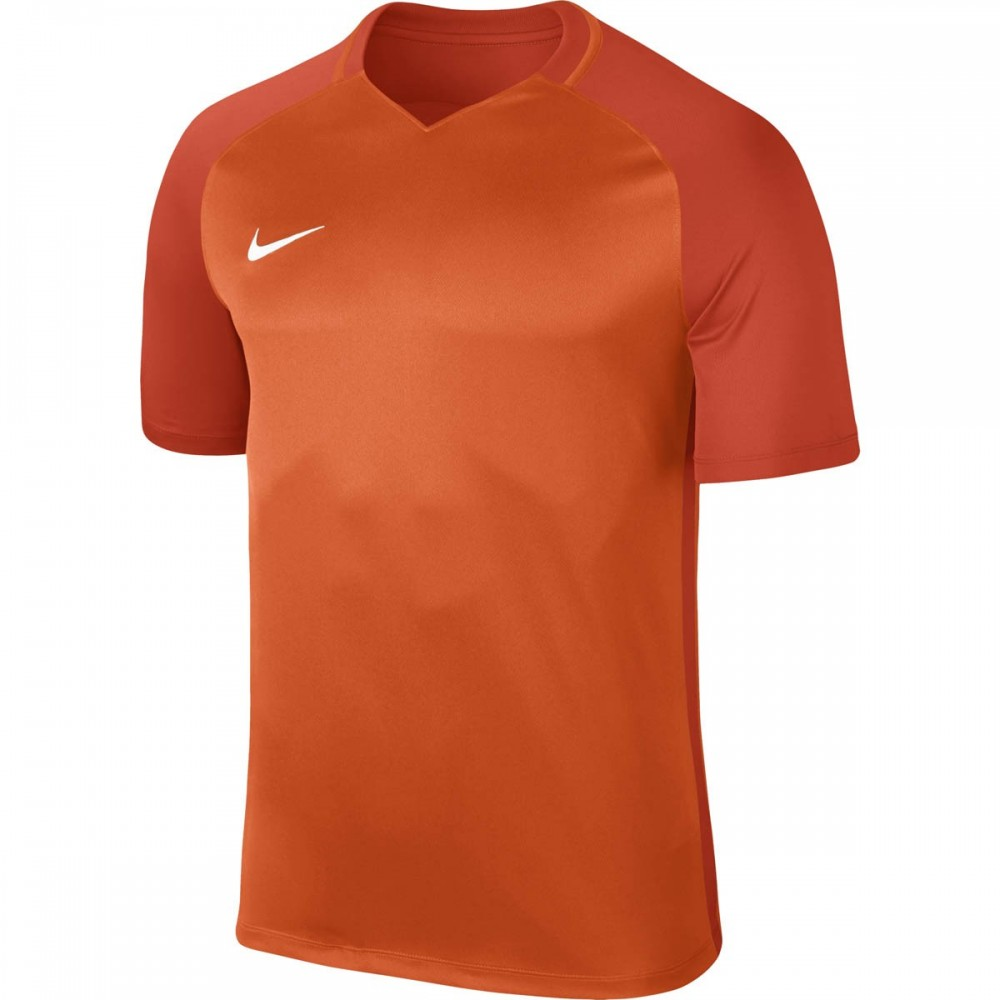 Maillot Trophy III orange