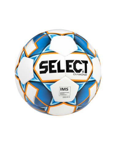 Ballon Football Diamond IMS