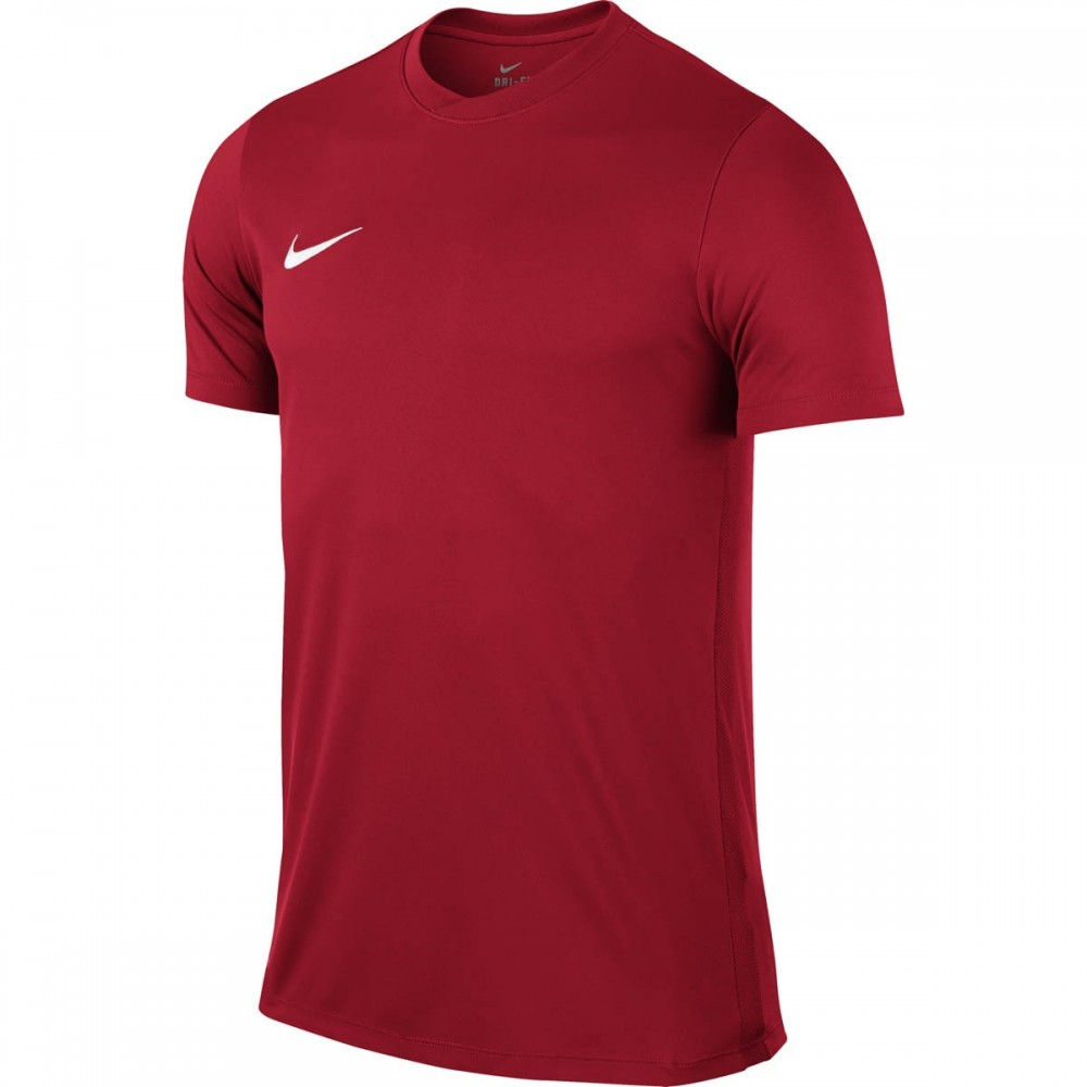 Maillot rouge Dry