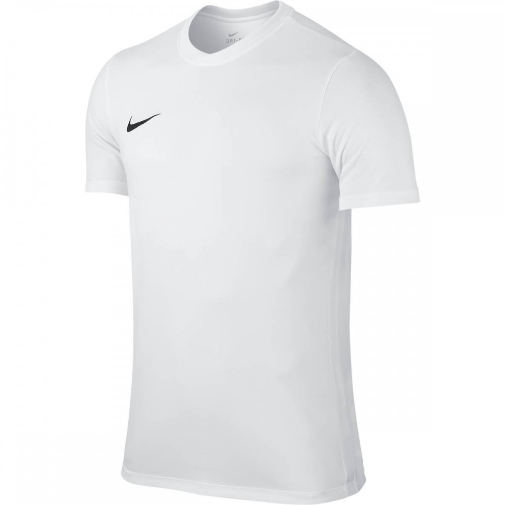Maillot blanc Dry