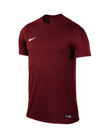Maillot bordeau Dry FFF