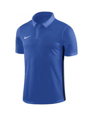 Polo bleu royal enfant...