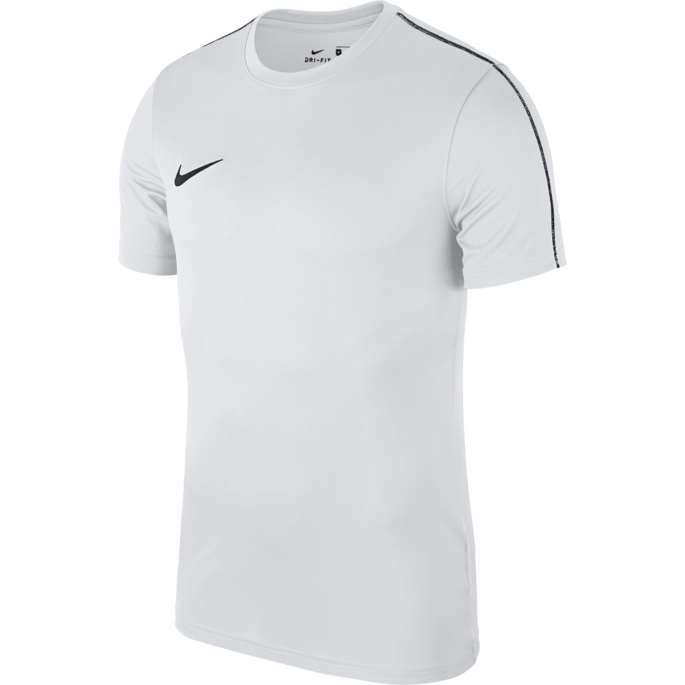 Maillot blanc Park 18