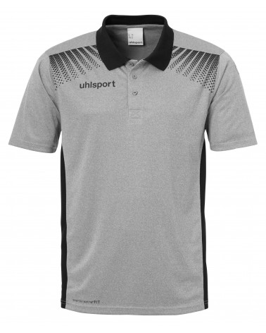 GOAL POLO gris anthracite...