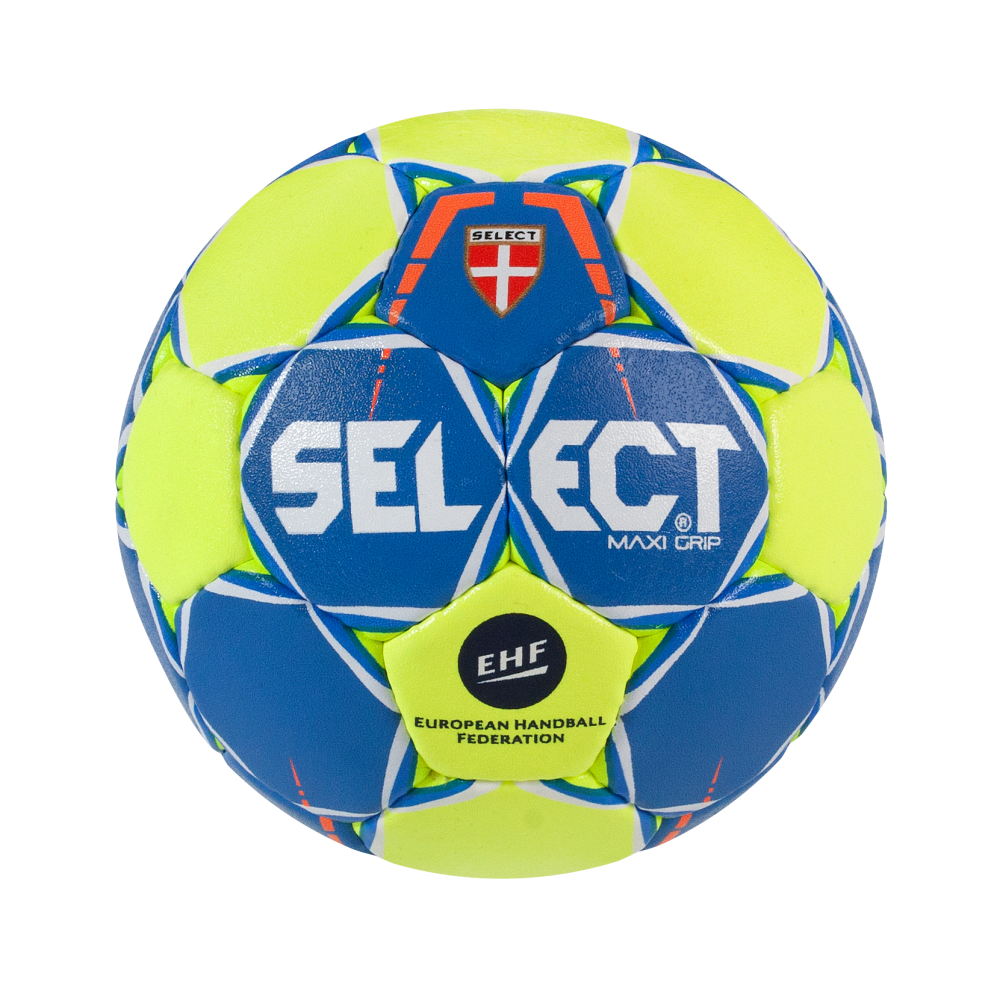 Ballon Handball T3 Maxi Grip