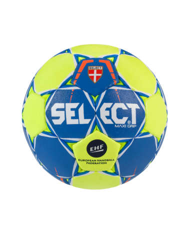 Ballon Handball T1 Maxi Grip