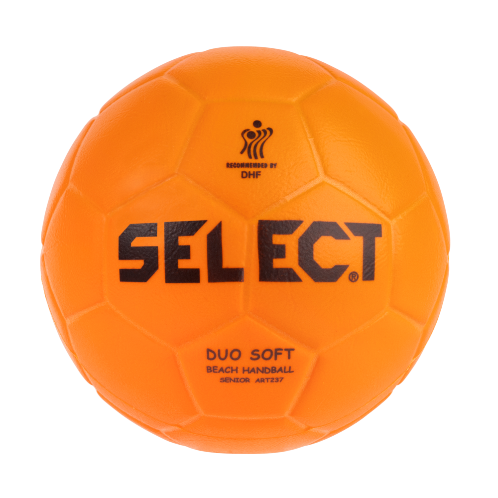 Ballon Handball T3 Duo Soft...