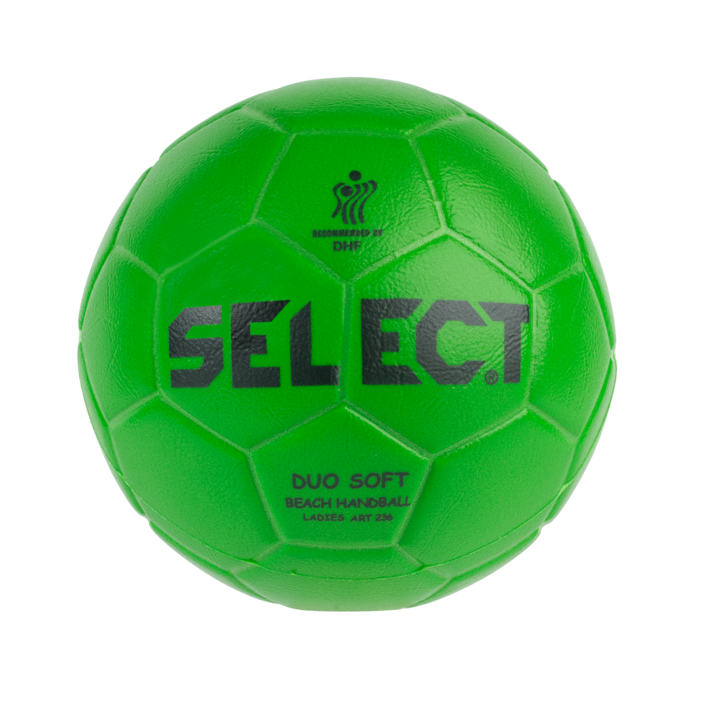 Ballon Handball T2 Duo Soft...