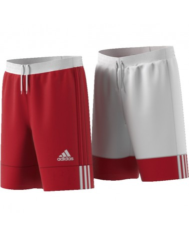 Short Enfant Blanc/ Rouge 3g