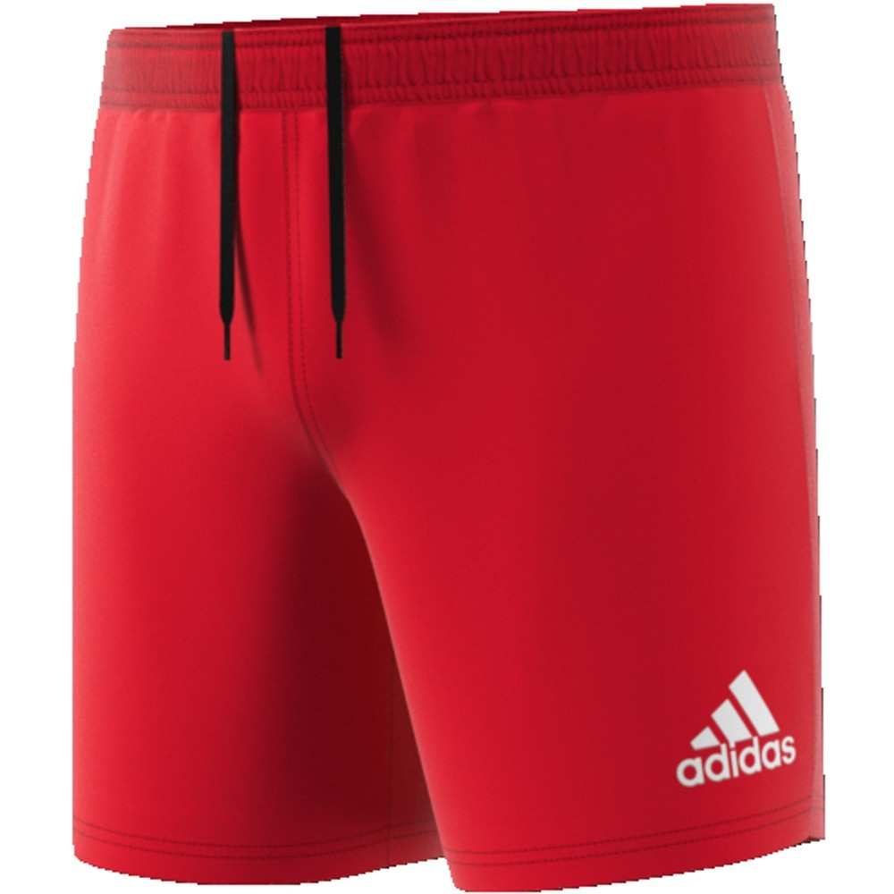 Short Rouge 3 Str