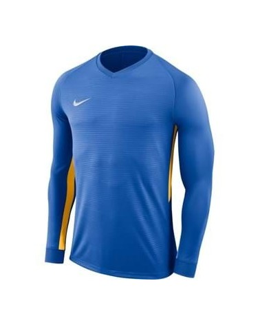 Maillot manches longues...