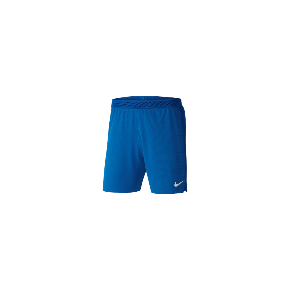 Short bleu royal Vaporknit