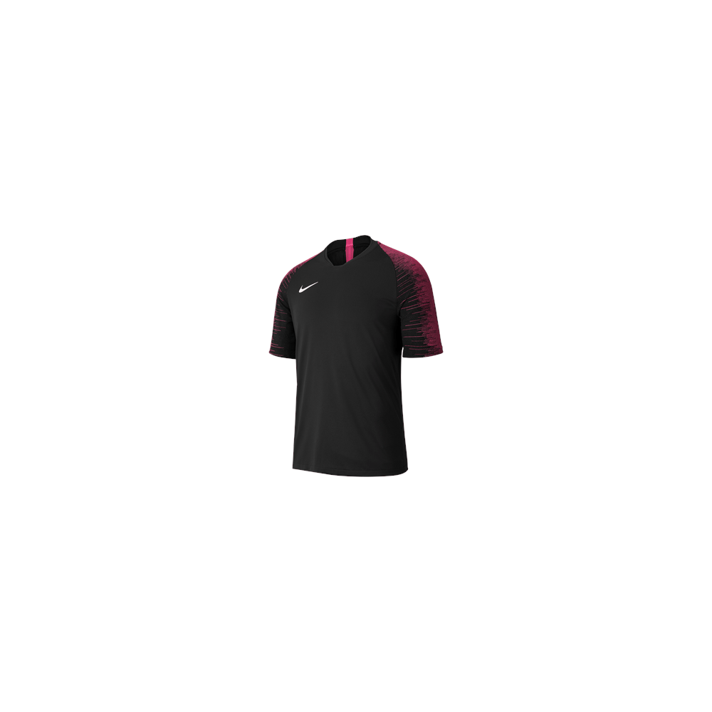 Maillot Strike noir/rose...