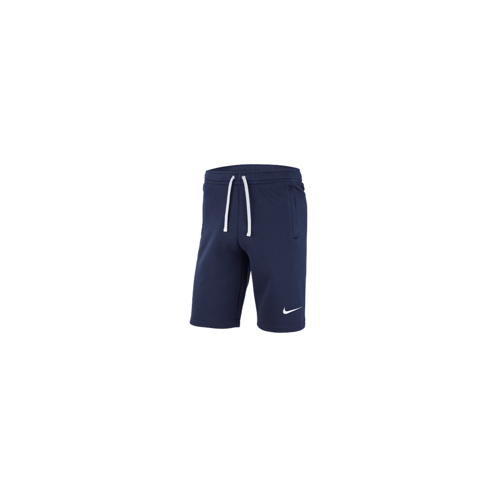 Short molton navy Club 19