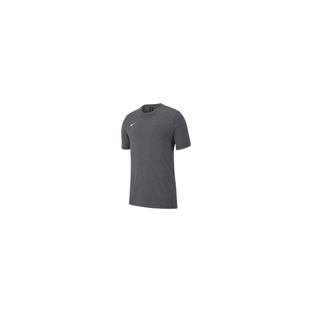T-shirt gris chine Club 19