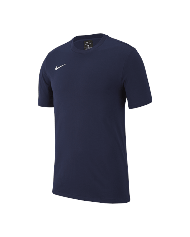 T-shirt navy Club 19