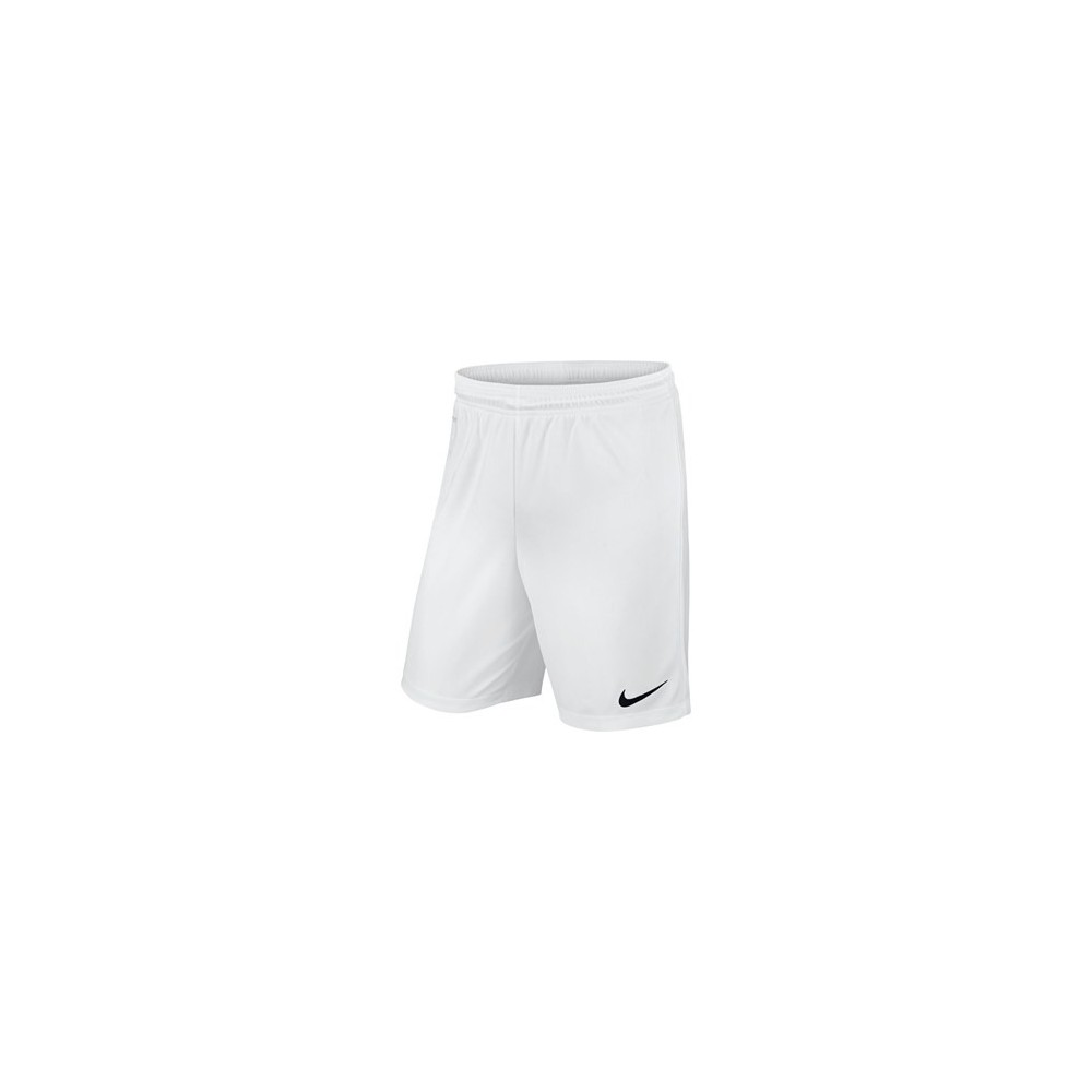 Short blanc Park II Knit