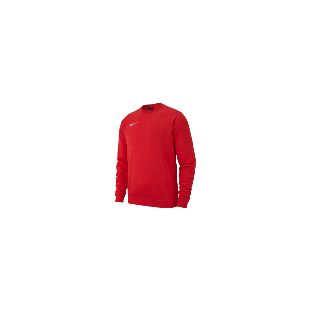 Sweat molton enfant rouge...