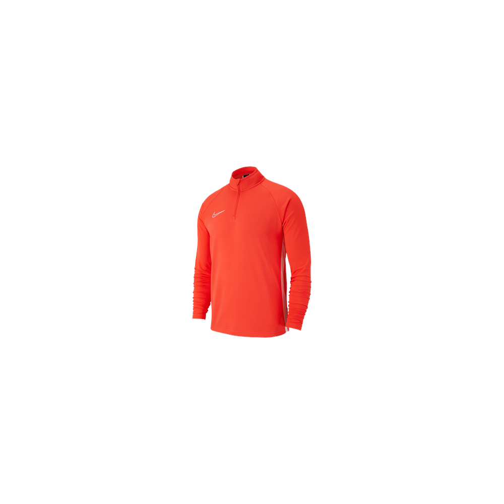 Sweat 1/4 zip enfant rouge...