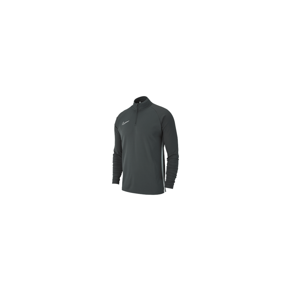 Sweat 1/4 zip enfant noir...