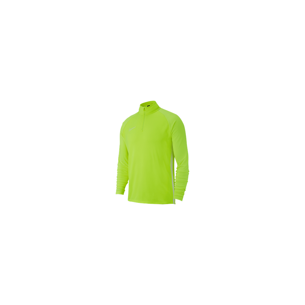 Sweat 1/4 zip enfant jaune...