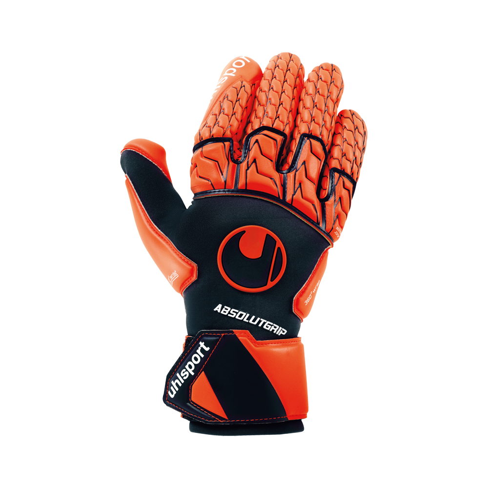 GANTS ABSOLUTGRIP REFLEX01...
