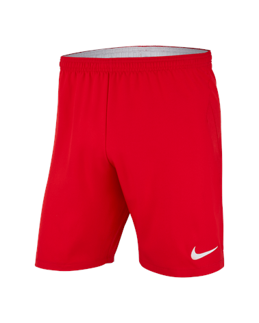 Short Laser IV enfant rouge