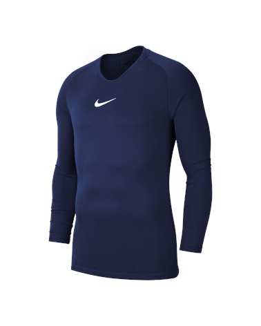 Maillot de compression navy...